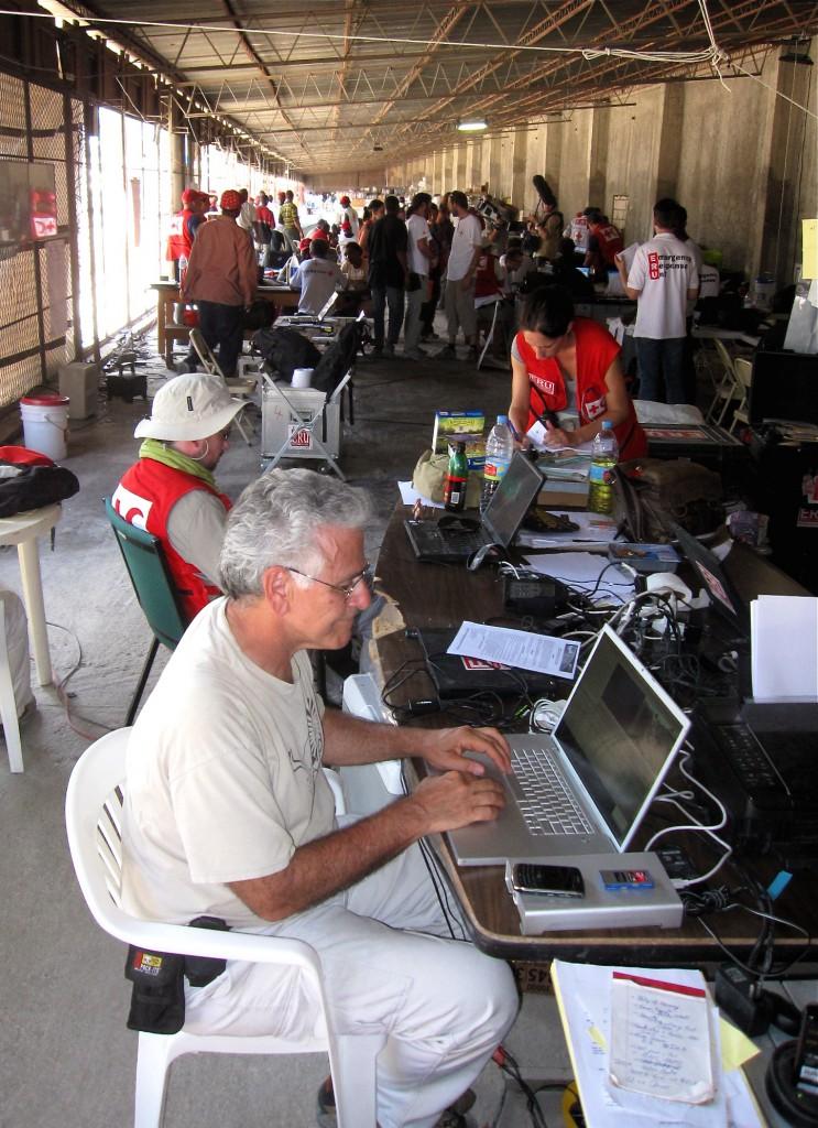 Haiti-Editing