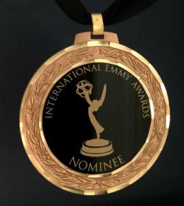 International Emmy Nomination Award